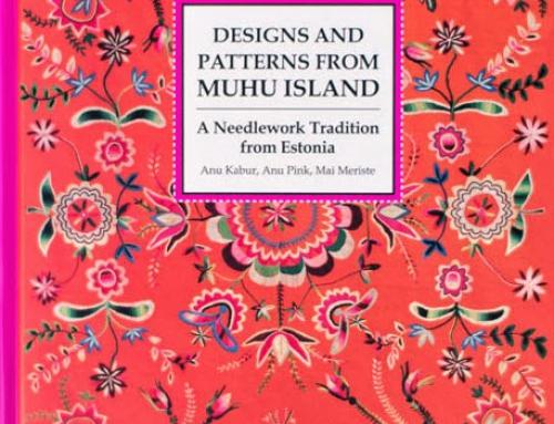 Inspired~ Muhu Island