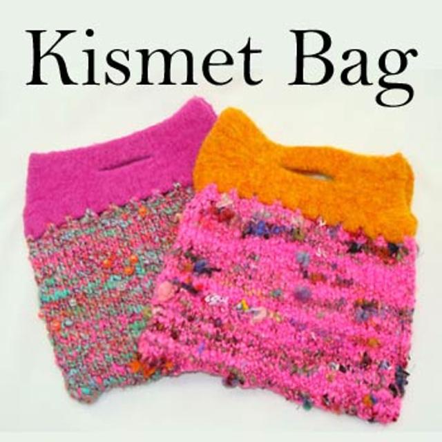 Kismet Bag